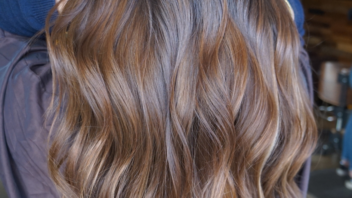 The Importance of Heat Protectant for Hair Extensions