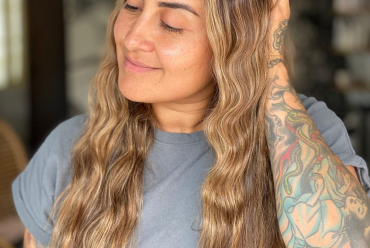 How To Maintain Hair Extensions